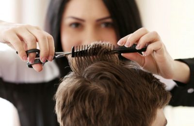 Tips on getting a Haircut
