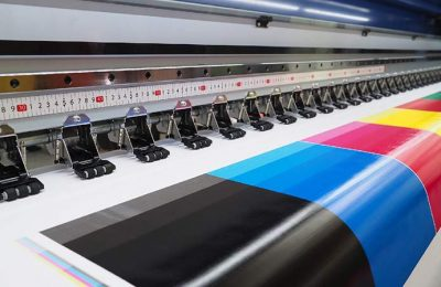 Benefits of large format printing