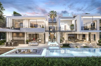 Array of Apartments and Villas Offered by Dubai Real Estate