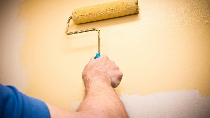 Things to know before hiring a painting service