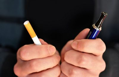 Can vaping actually help quit smoking cigarettes