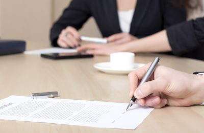 Requirements for making a Will in Dubai