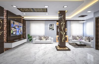 Turnkey Interiors And Its Advantages